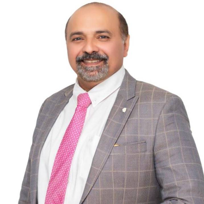 Asif Shahzad Siddiqi