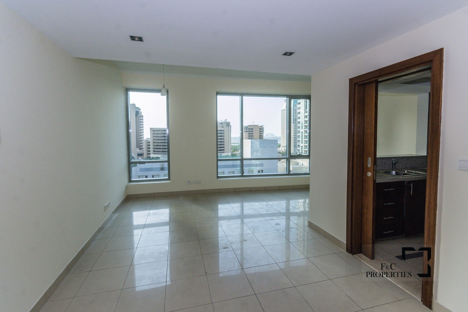 Type 5  | 1 Bedroom  | Unfurnished | Vacant