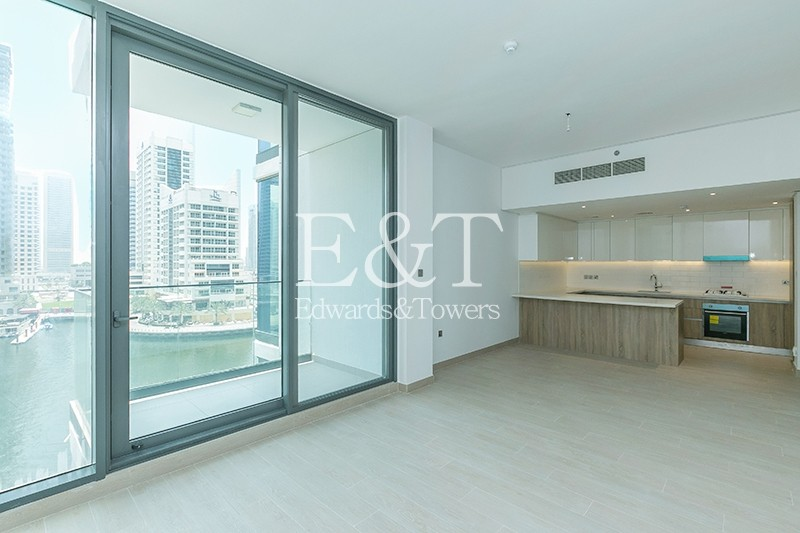 Includes Royal Meridien Access | Full Marina View