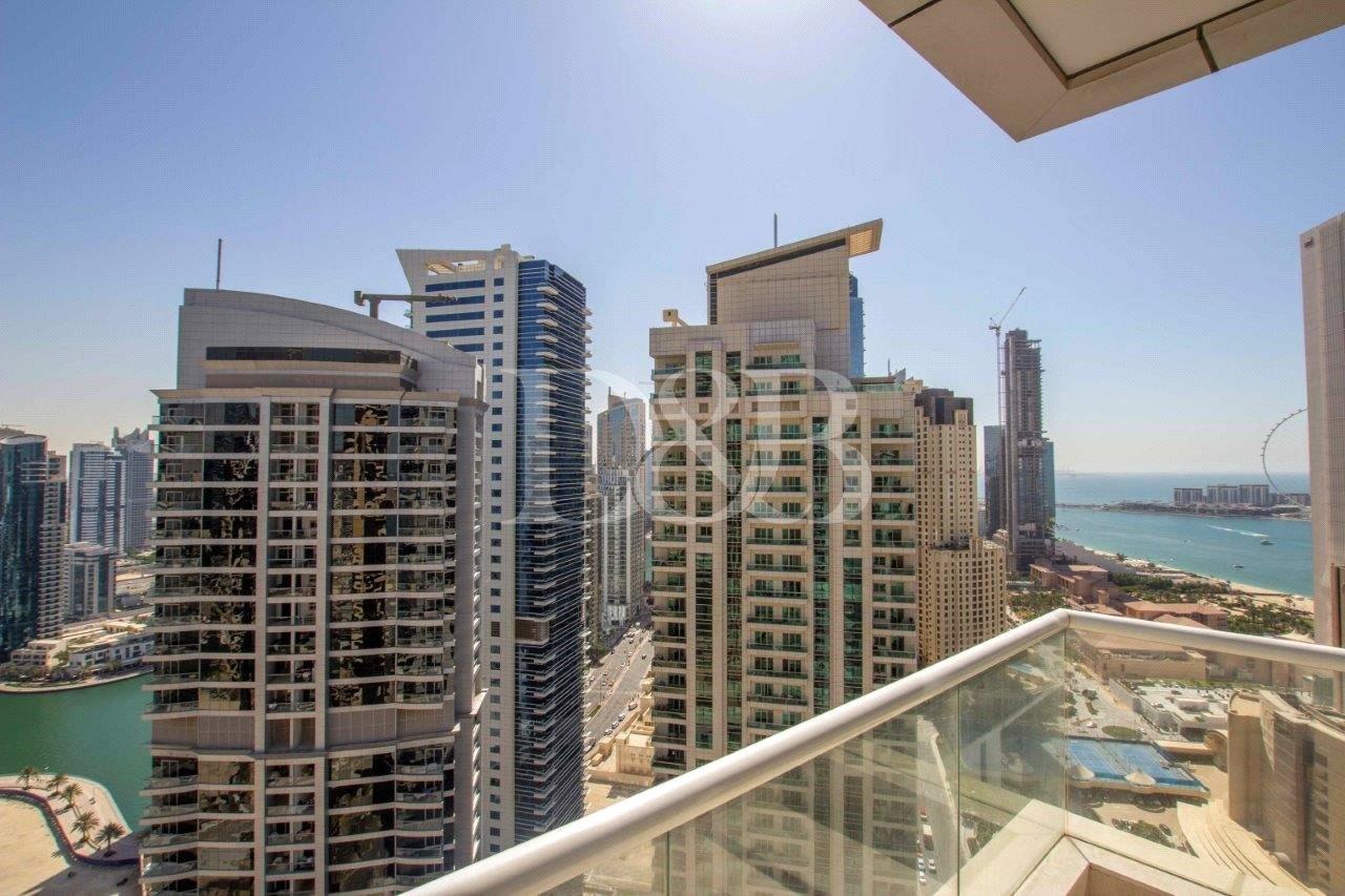 Balcony | Ready To Move | Great Location
