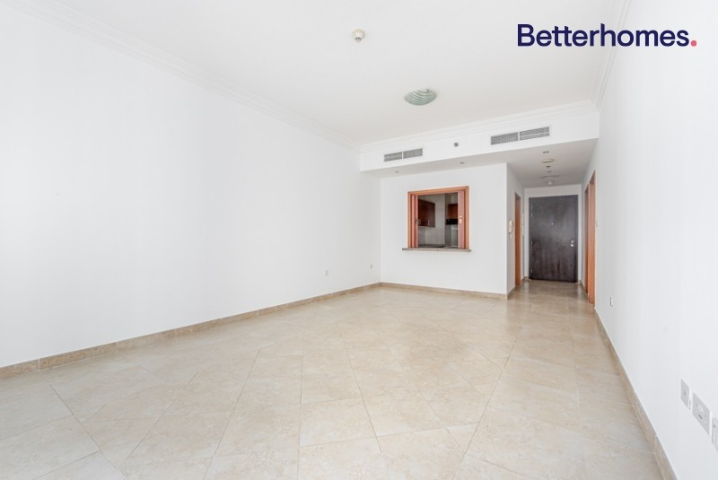 Unfurnished |Big Lay Out | Parking| Tenanted