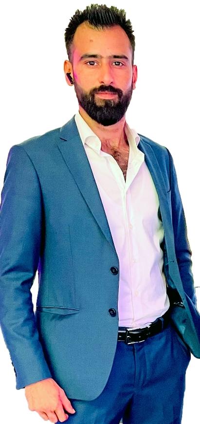 Hasnain Naeem