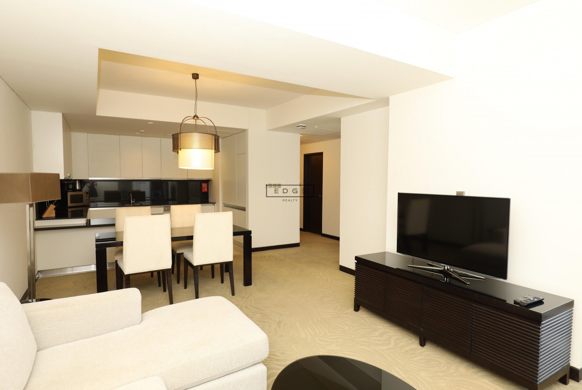 MODERN AND CLASSY 2BR APARTMENT | FURNISHED