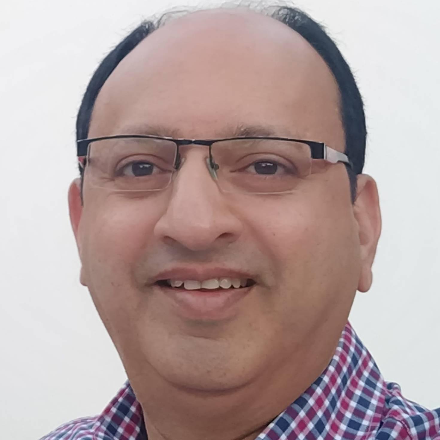 Ravi Dahivadkar