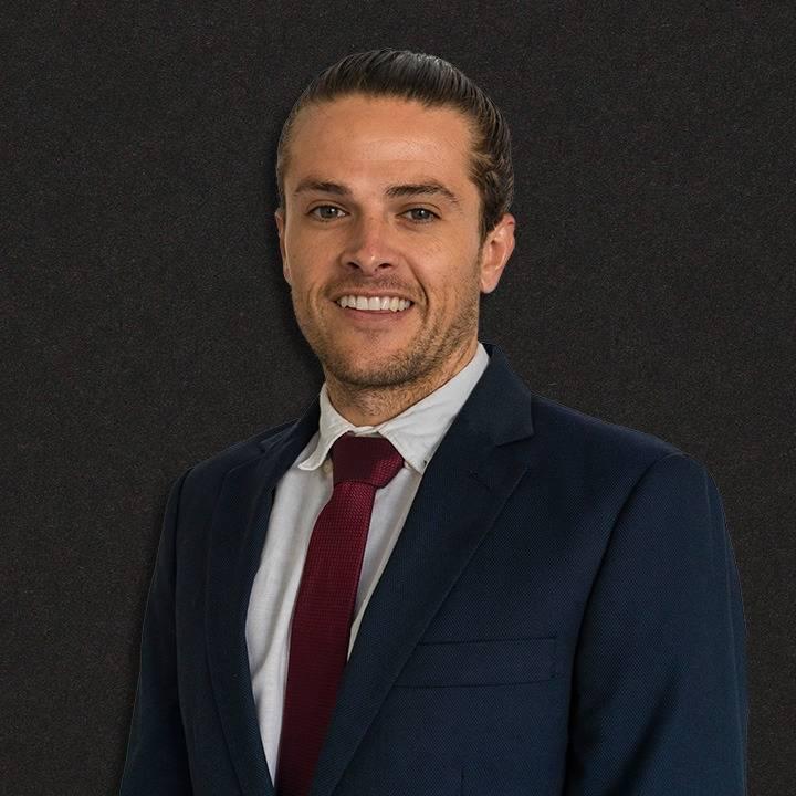 Max Pizarro
