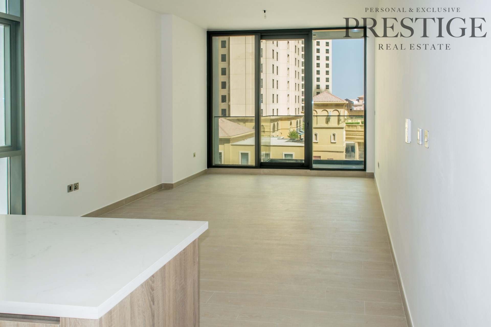 Brand New | One BR Furnished | Affordable
