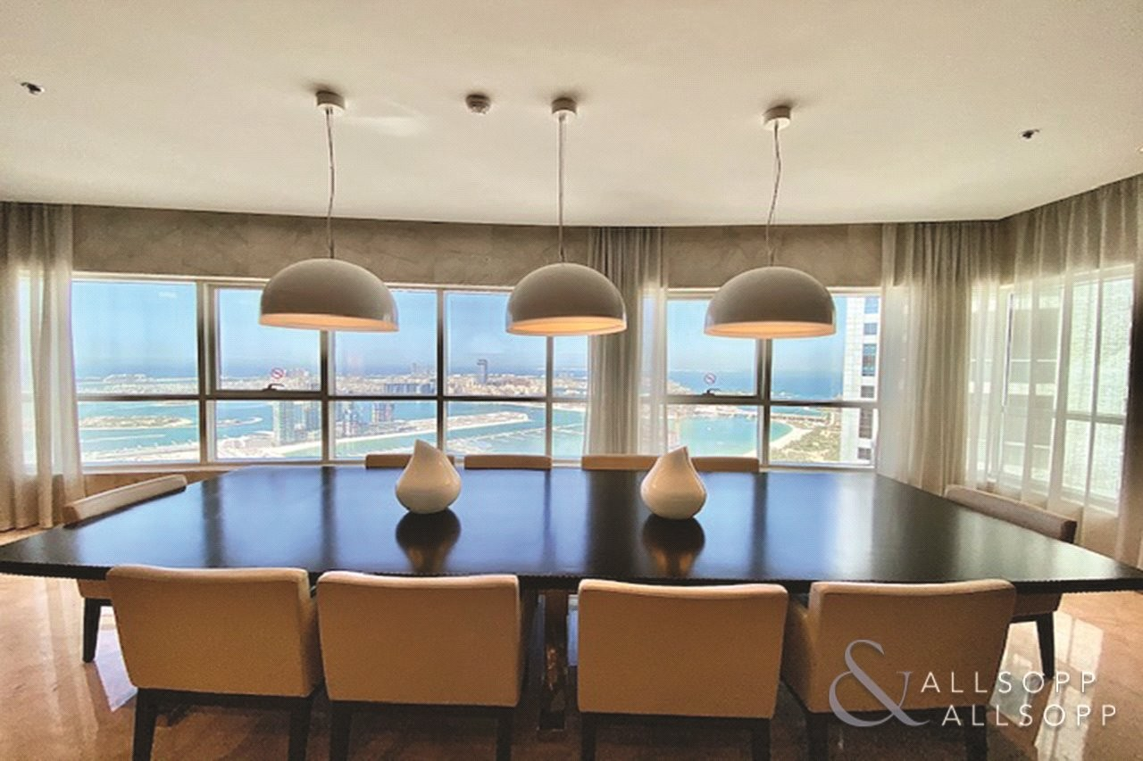Three Bed | Penthouse | All Bills Included