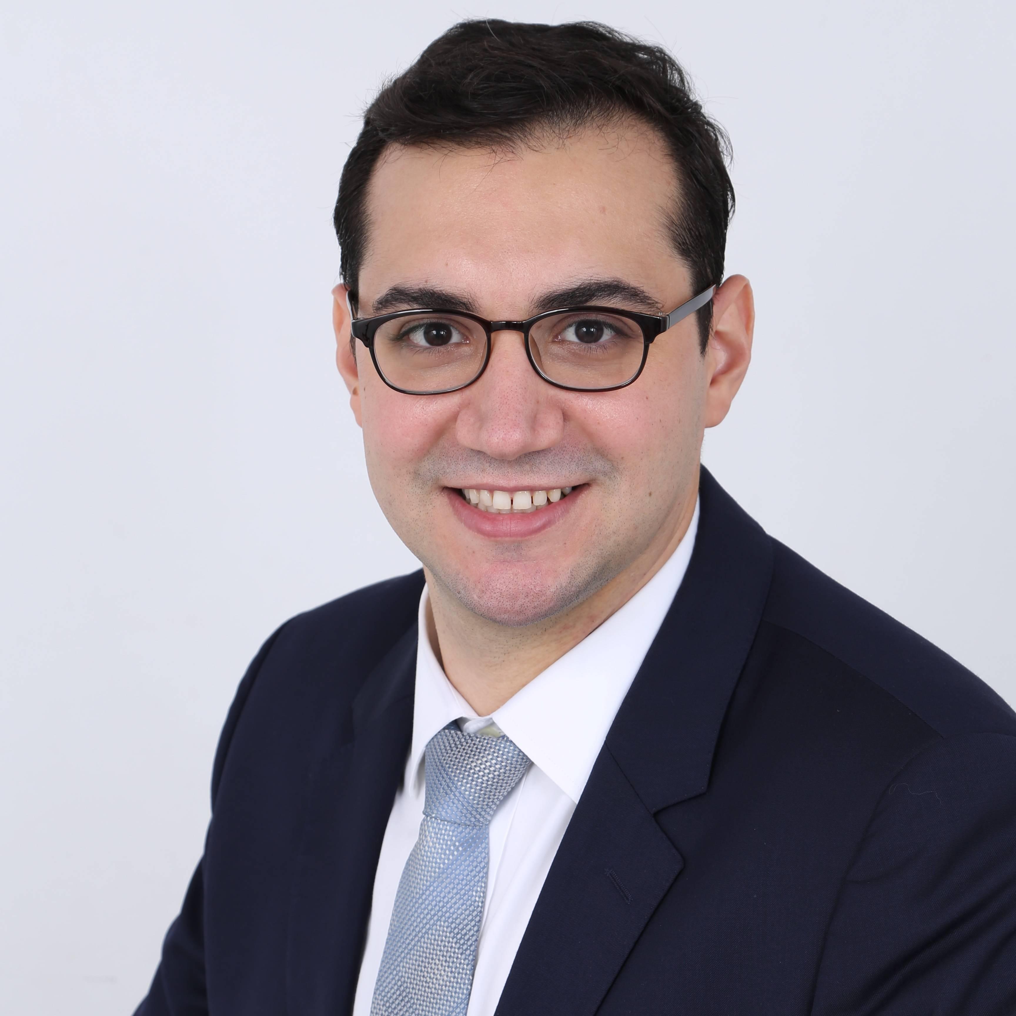 Michael  Ein Chaybeh