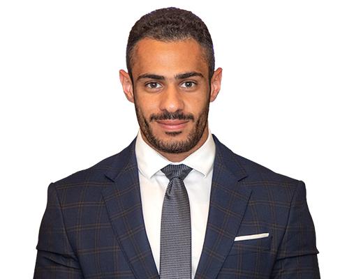Omar Adel Abdelrahman