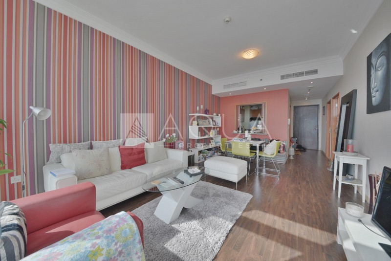 Spacious | Fully Furnished | Maintained Unit