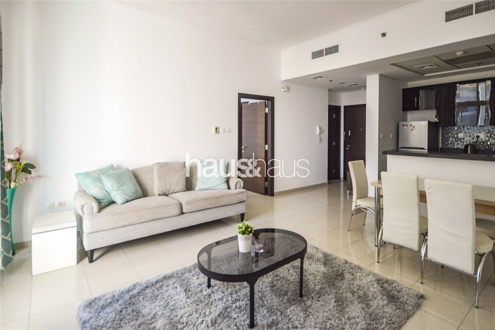 One Bedroom | Fully Furnished | Modern