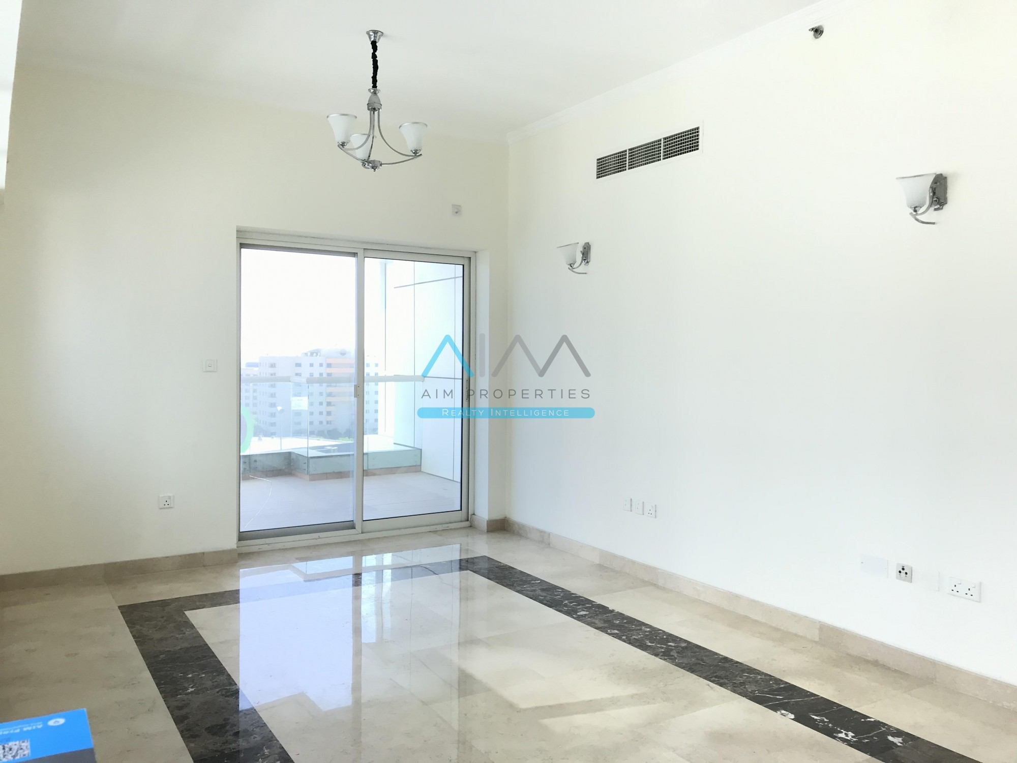 Airy and Spacious 2bedroom - Rented @ 60k - The Zen - Marina