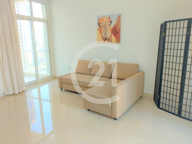 GREAT DEAL | HUGE UNIT | NICE VIEW | 2 BR + STUDY | ATLANTIC TOWER.