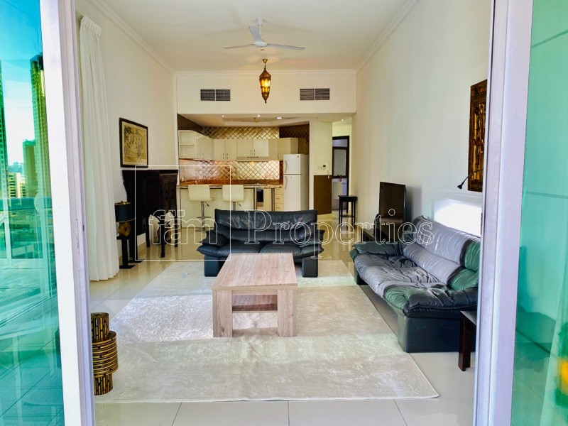 Breathtaking  2BR   Furnished   Waterfront View