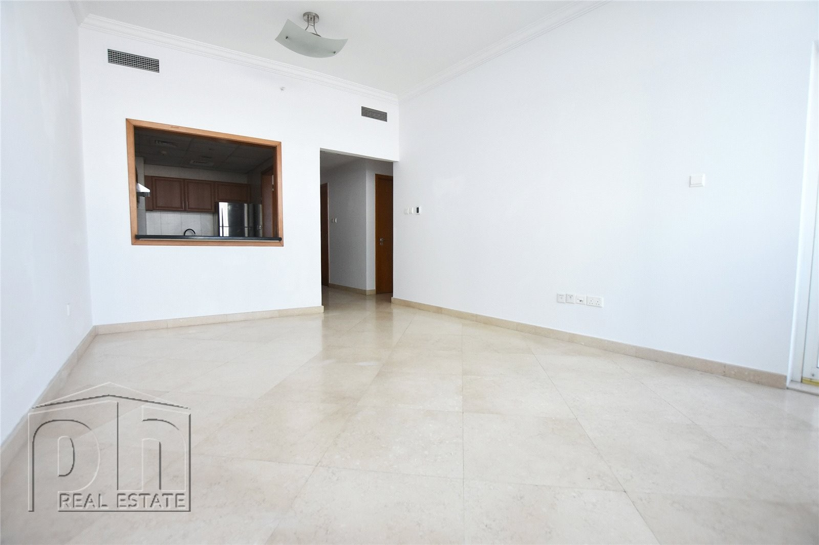 Managed By PH | Vacant | Large One Bed