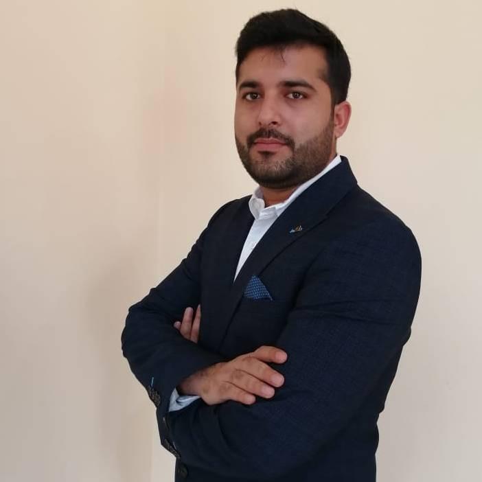 Tauseef Arif
