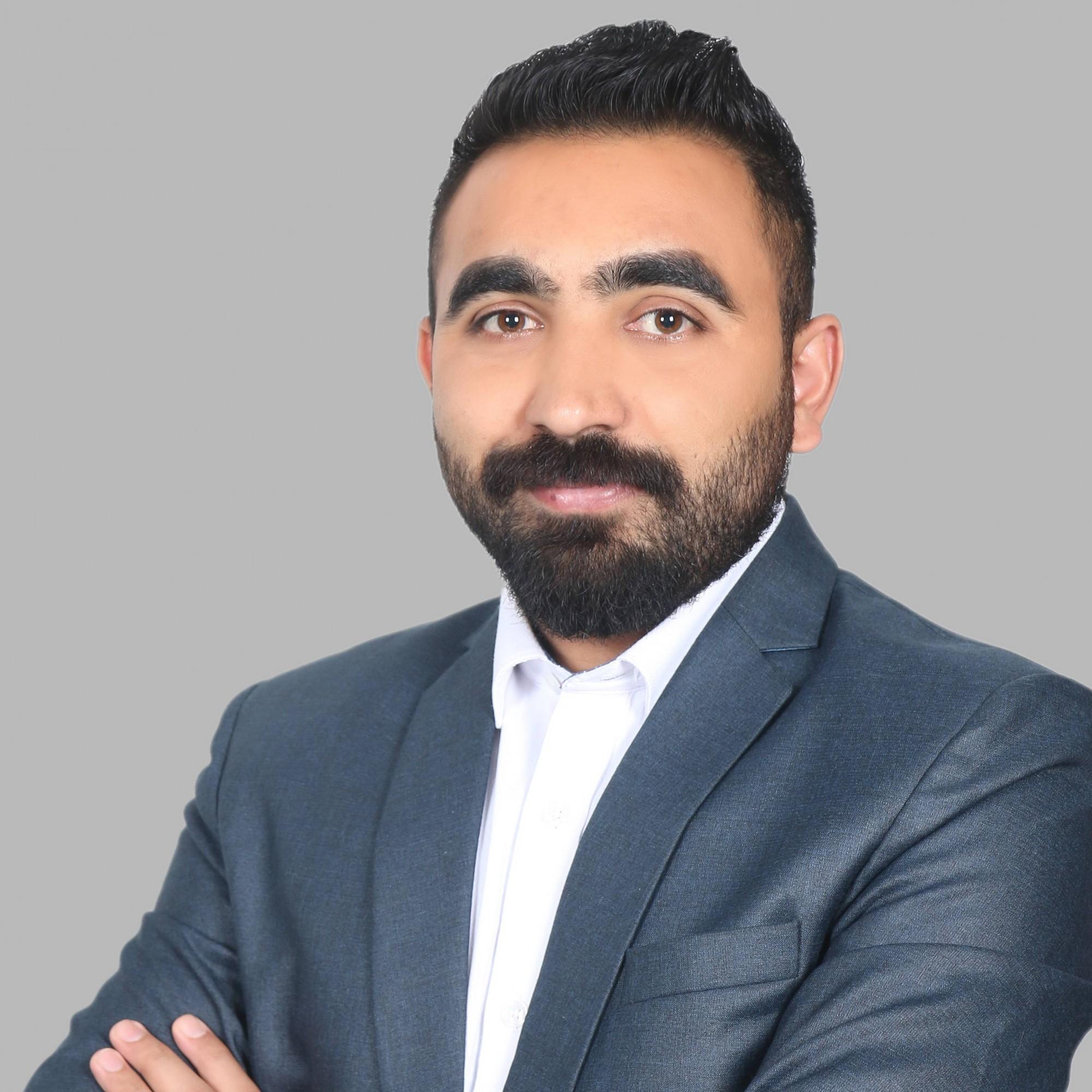 Ikram Ullah Farooqi