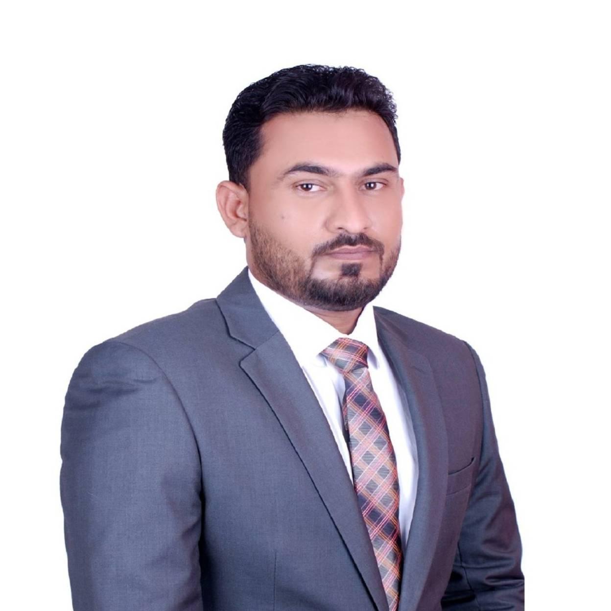 Naeem Zia Kiani