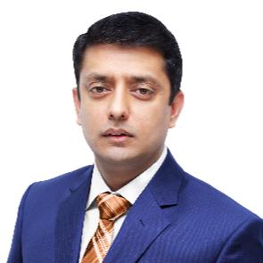 Paresh  Kamlani