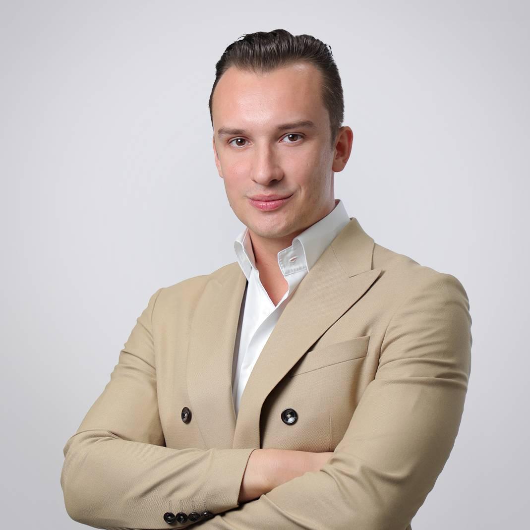Petro Stytsenko