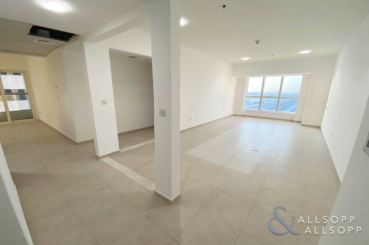 Vacant | Sea and Palm Views | Two Bedroom