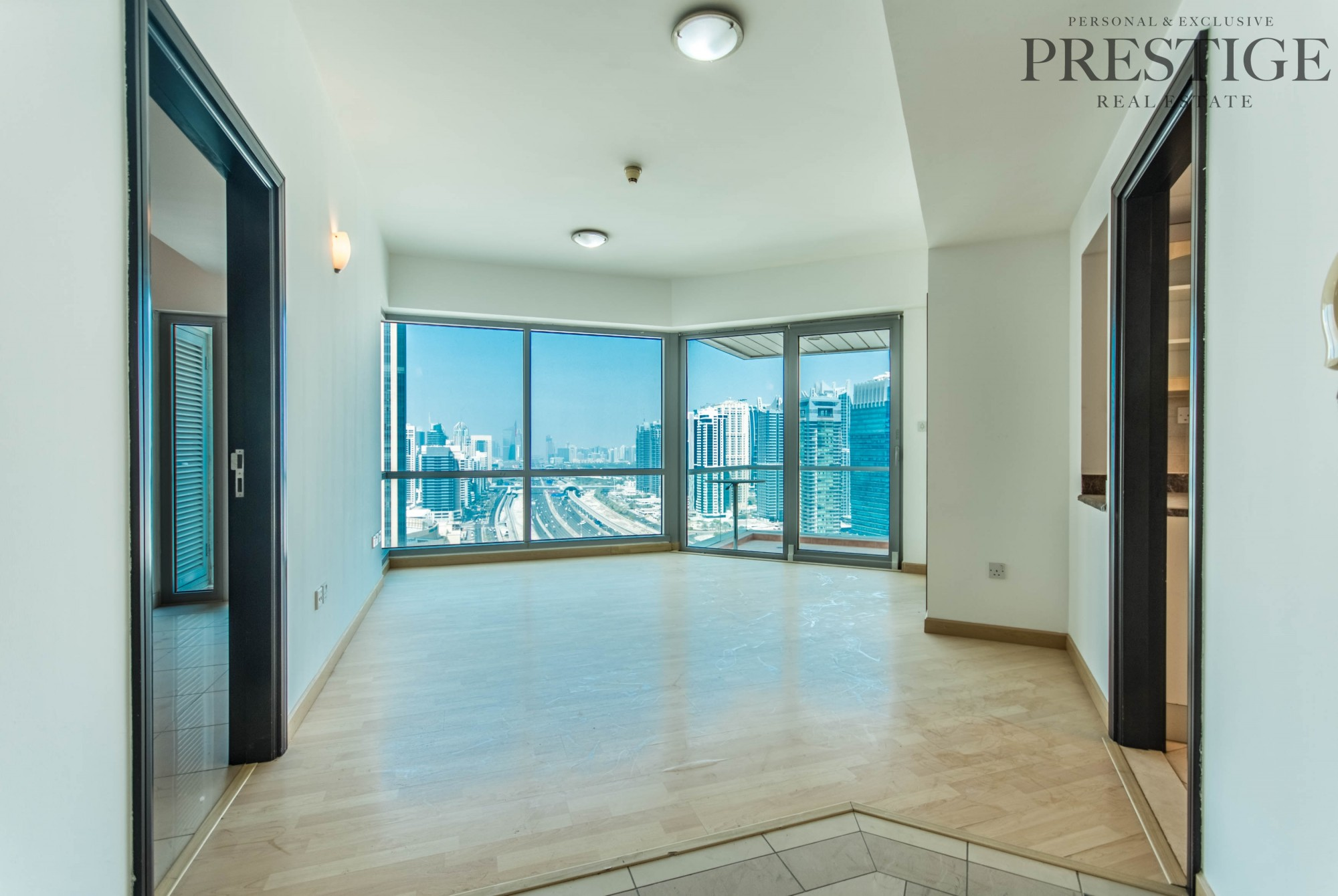 Two Bedrooms | Tenanted | Close to Metro