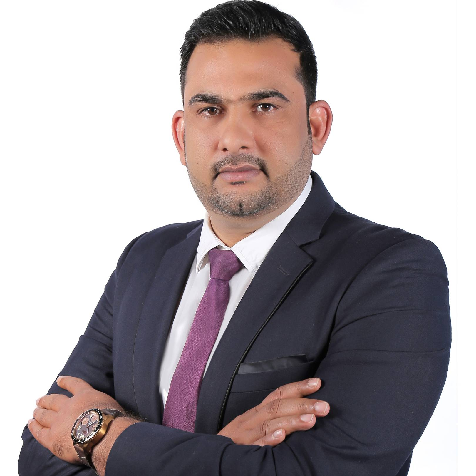 Khurram Riaz
