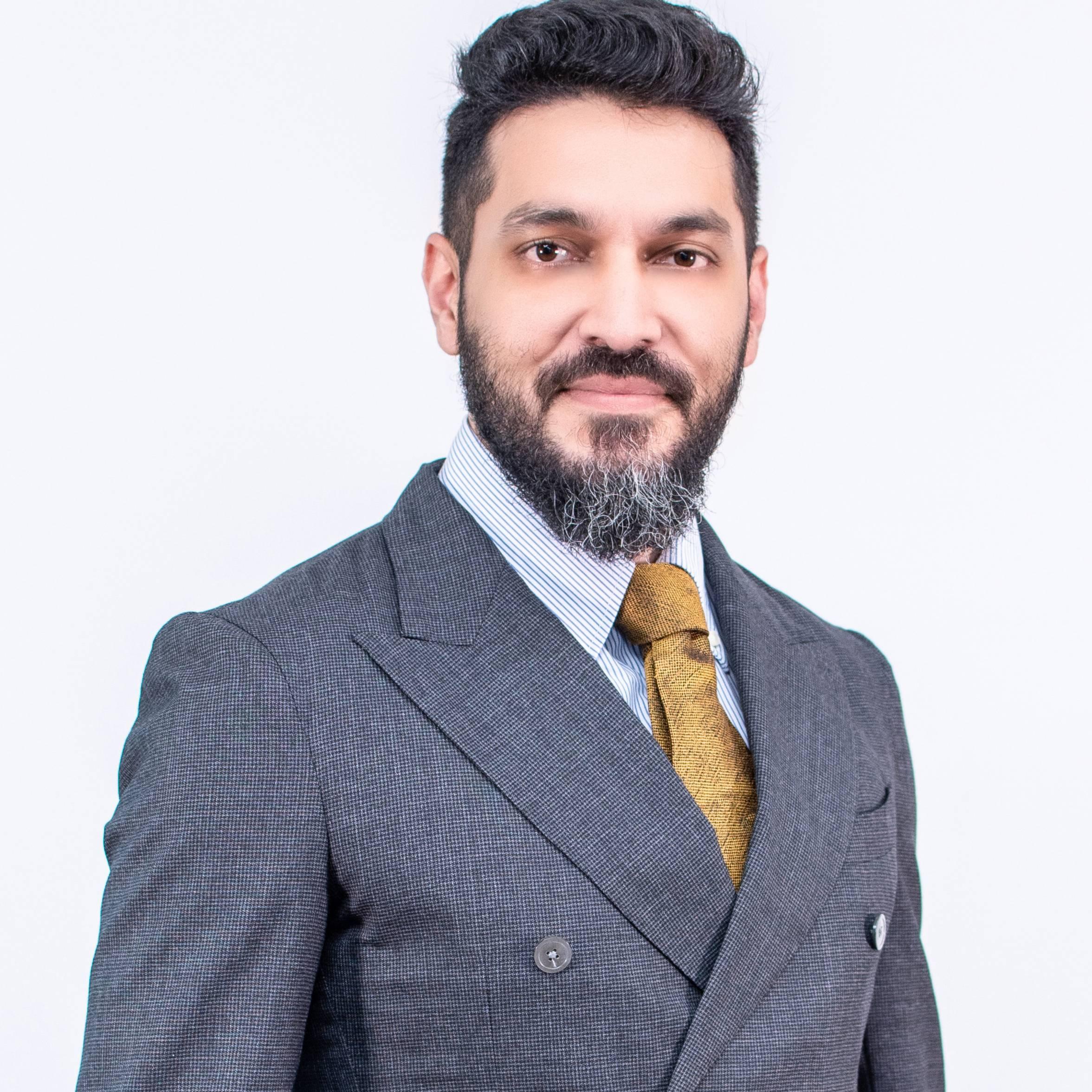 Saadi Yazdani Abbasi