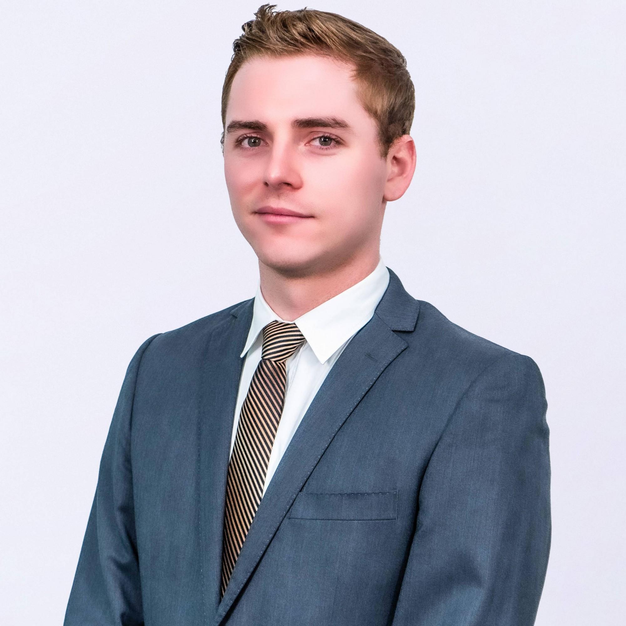 Jacob Kryway