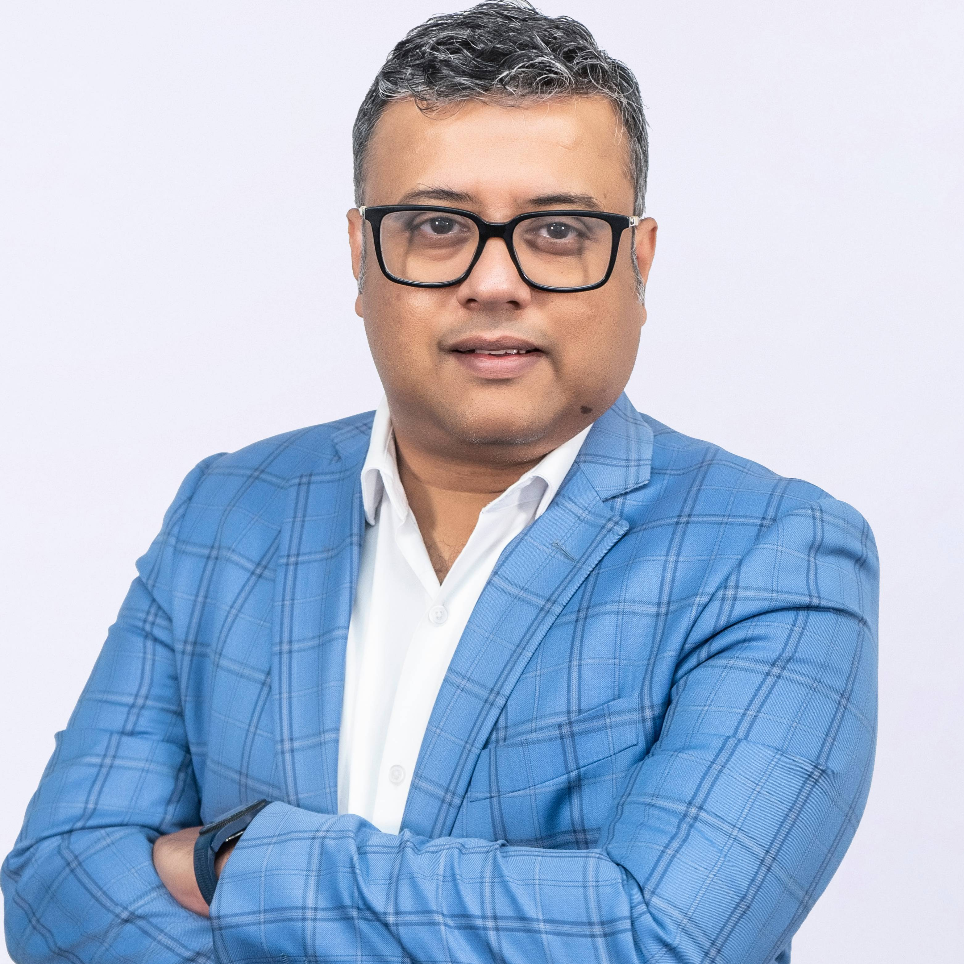 Siddhartha Ghosh