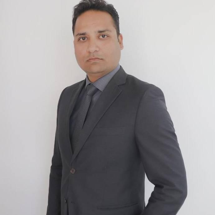 Raza Ahmad