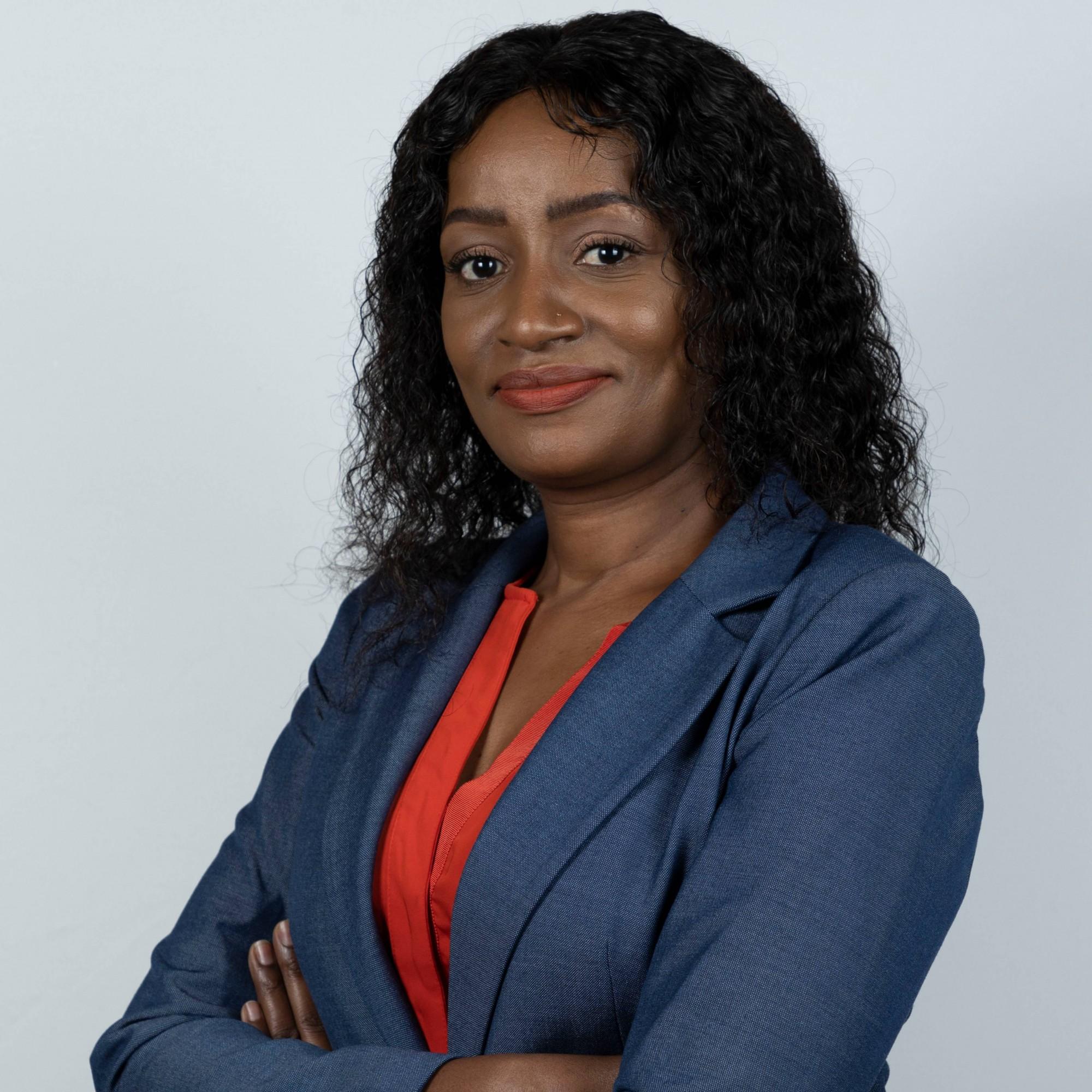 Esther Njuguna