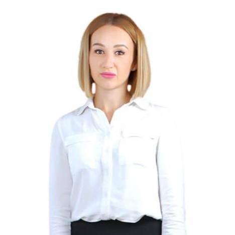 Anastasiya Sokolskaya