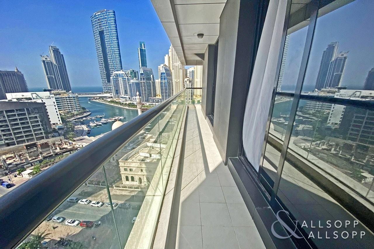 Generous Balcony Space | Motivated Client