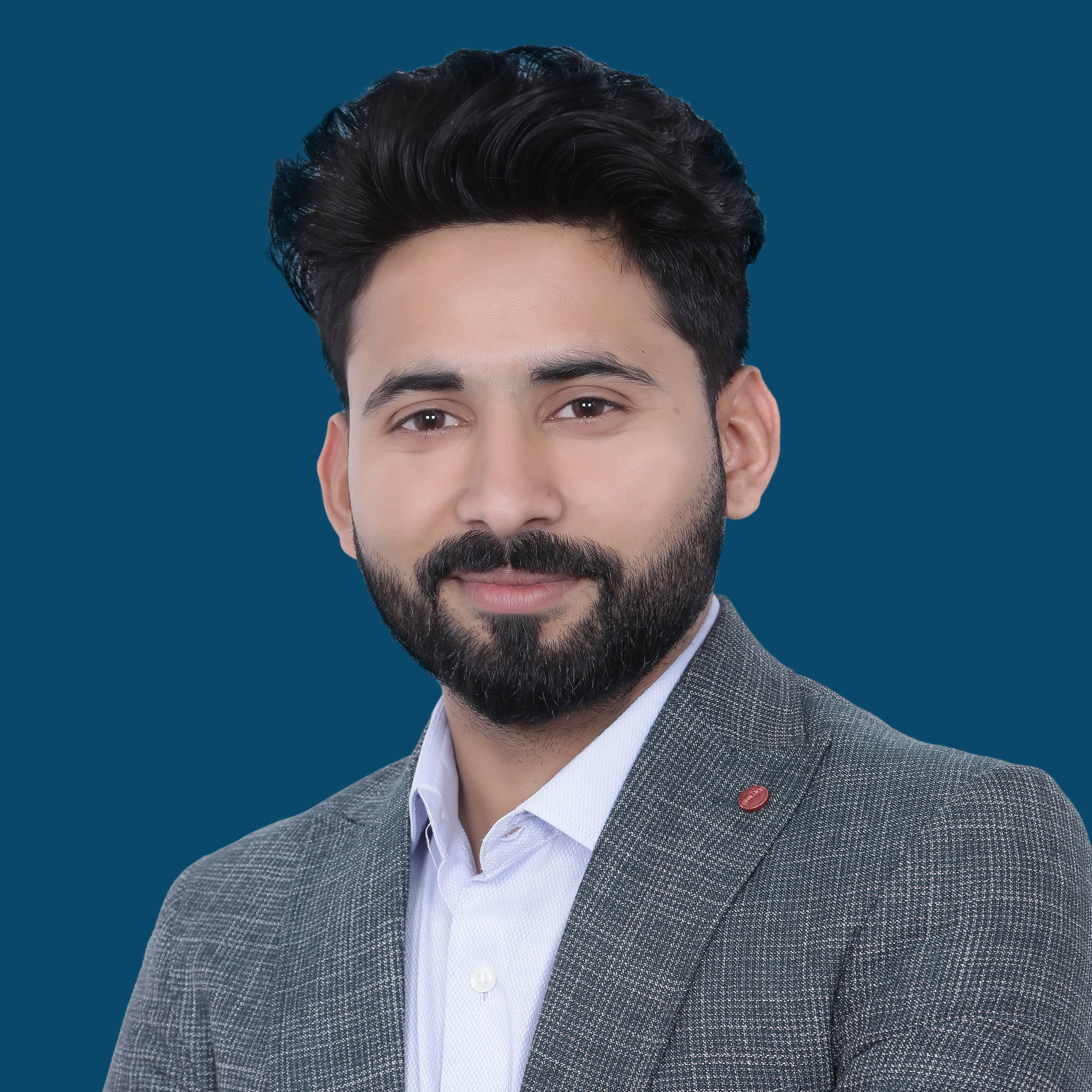 Faisal Naseem