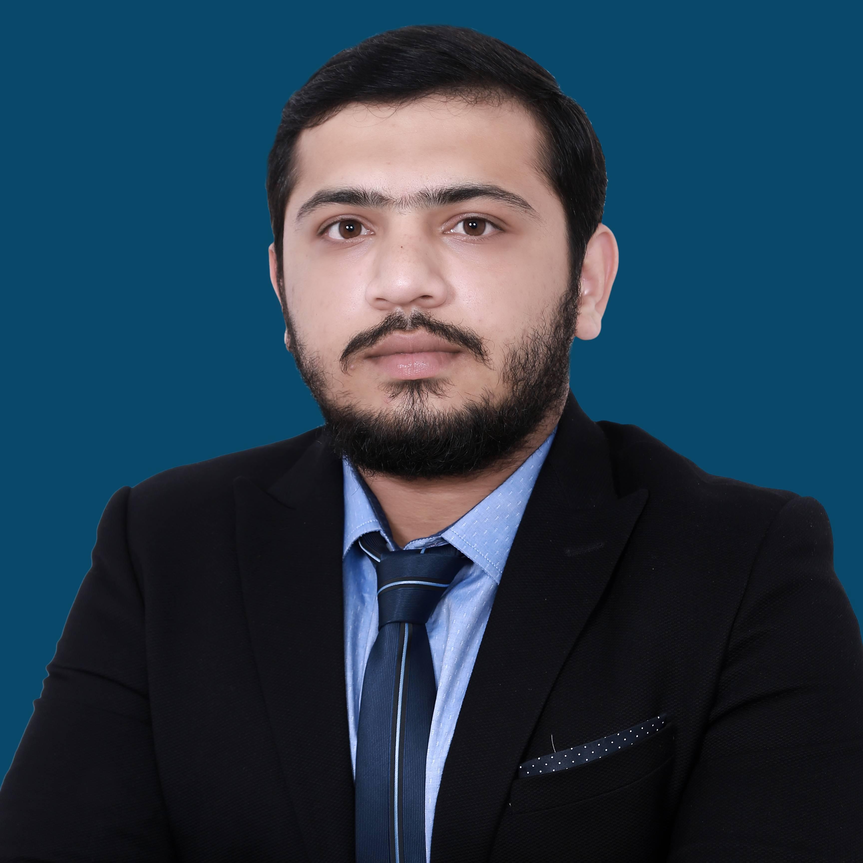 Muhammad Saad Nadeem