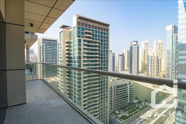 2 BR / Full Marina Views / CALL NOW