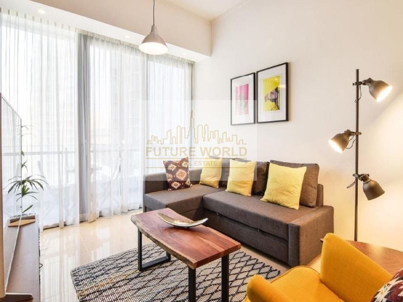 Superb View | Immaculate Unit | High Floor