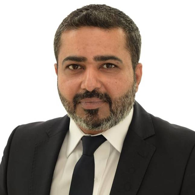 Taifur Saeed