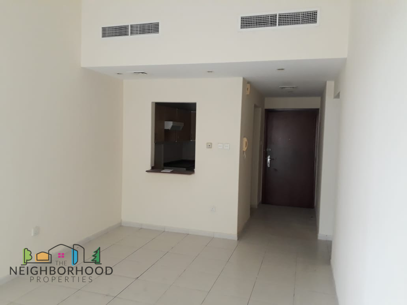 Amazing Opportunity To Live In Marina with a Best Ever Price of  1 Bed + Study