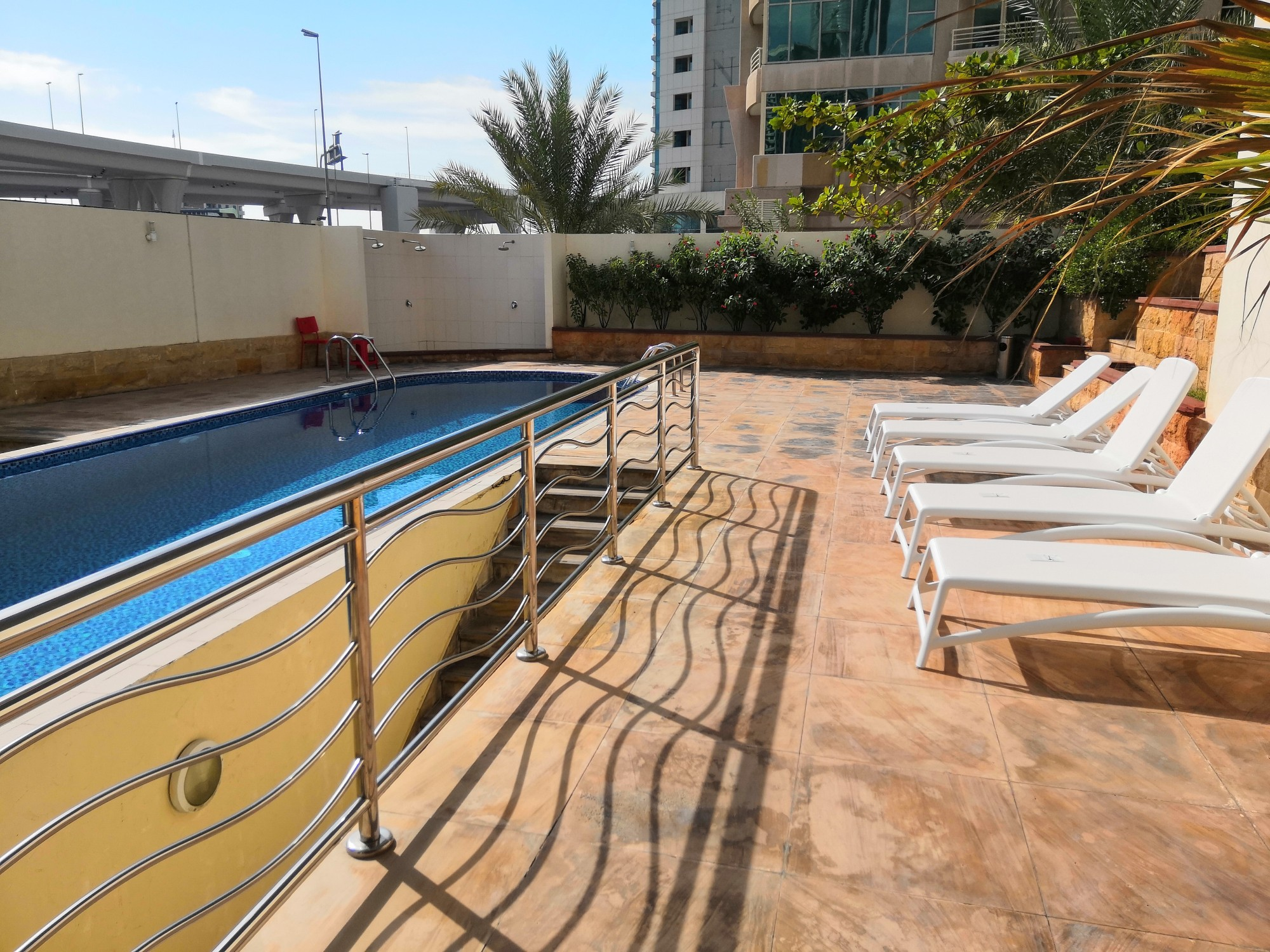 Deal of Day | Huge 1 BR | Opal Tower Marina