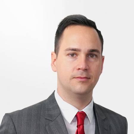 Zoltan Jurecska