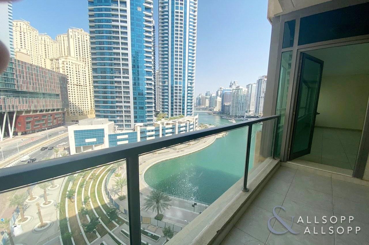 2 Bed | Marina Views | Emaar Development