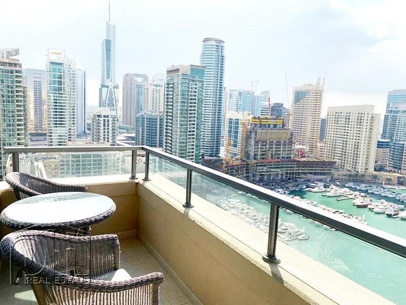 Marina View | Upgraded | Available Feb