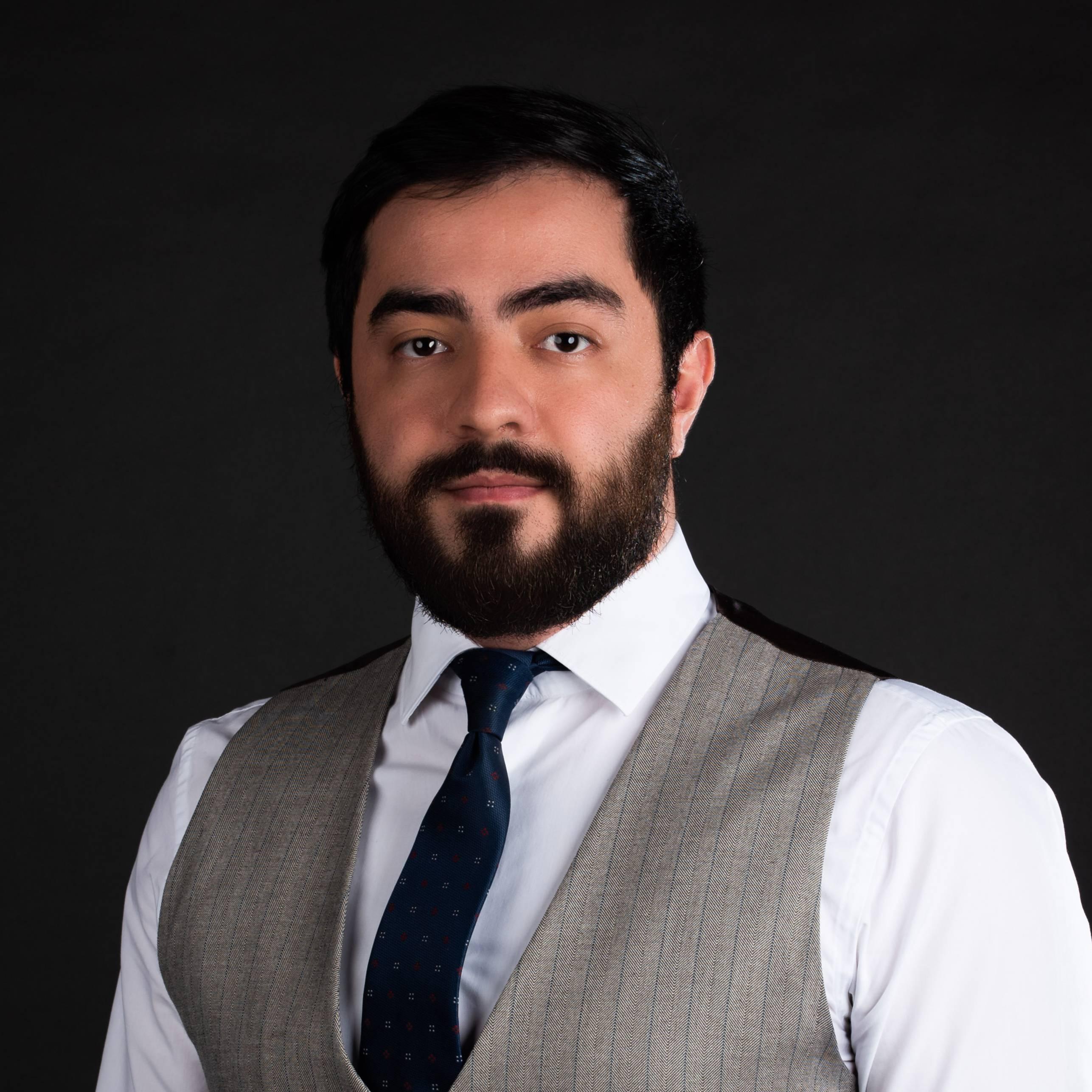 Firuz Khalikdzhanov