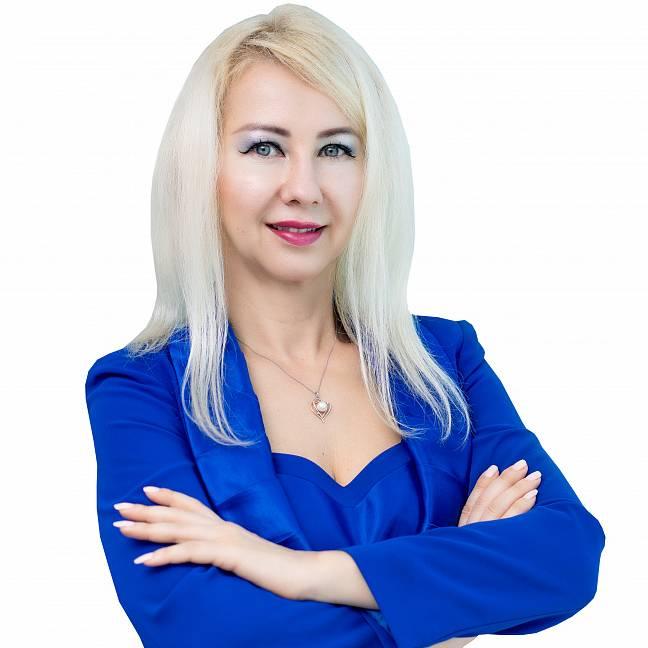 Yulia Oreshkina