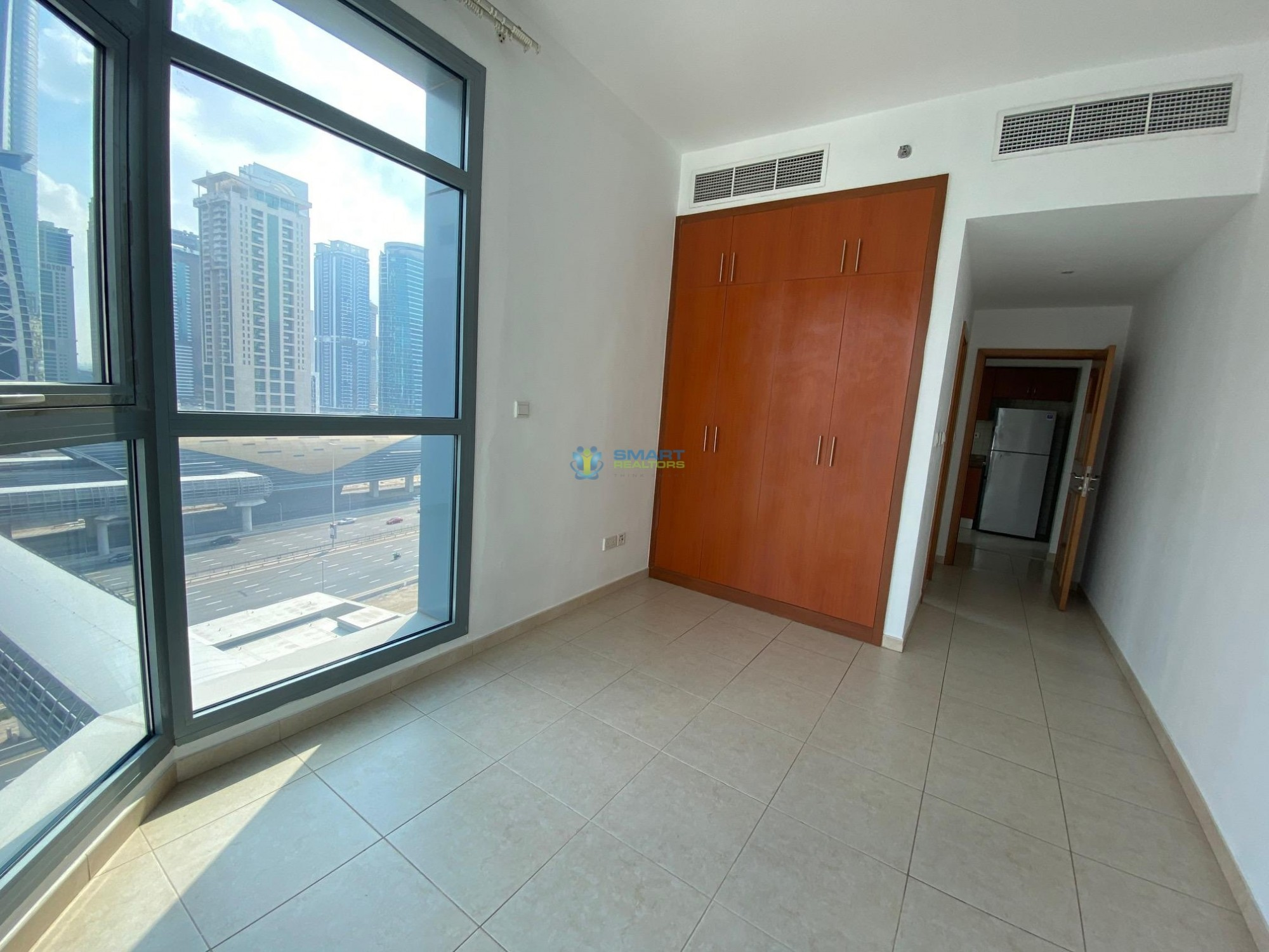 Chiller Free with Appliances One Bedroom | Next to Metro Station
