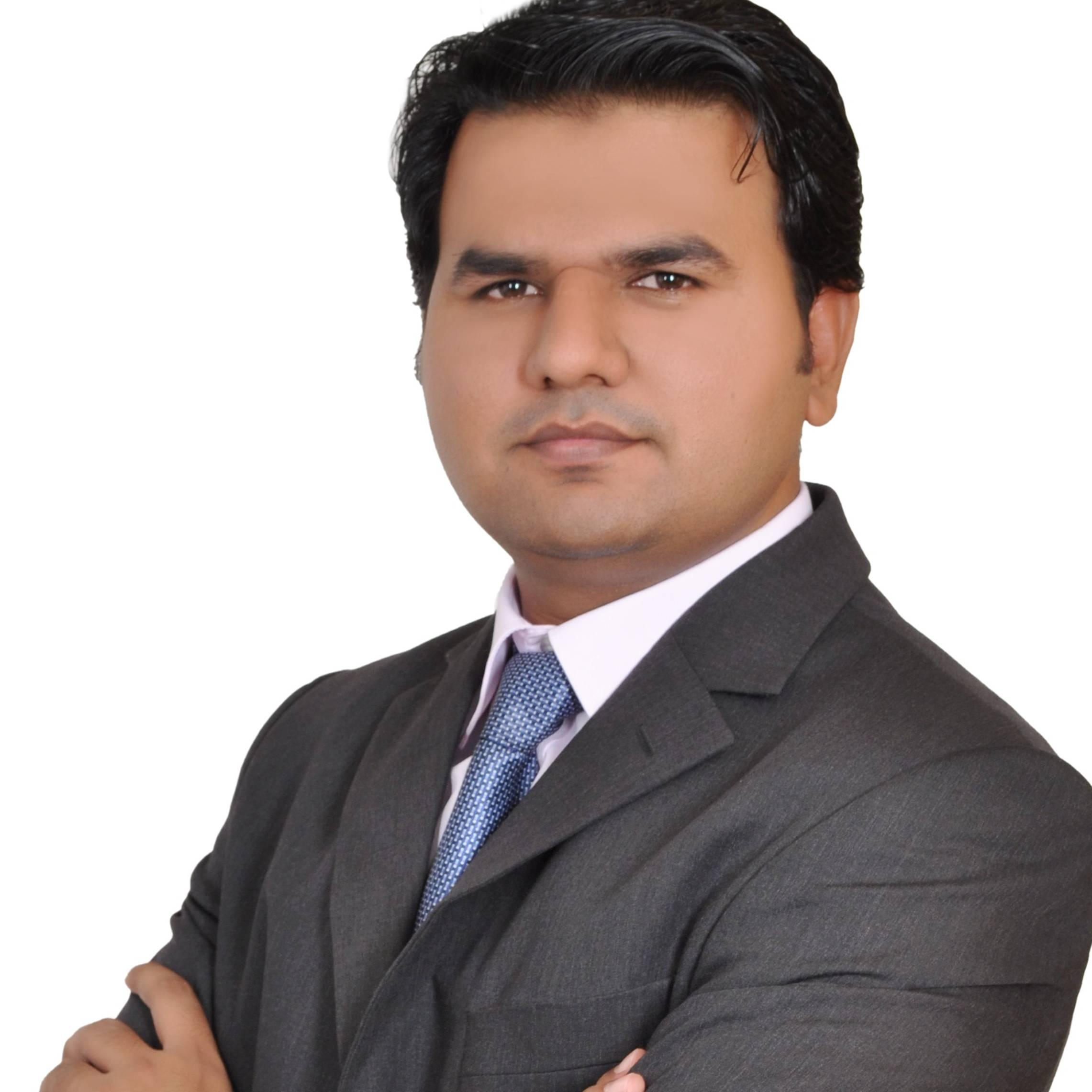 Jawad Arshad