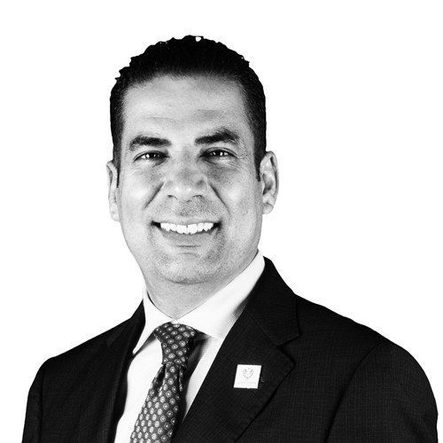 Wissam S. Karmouchy