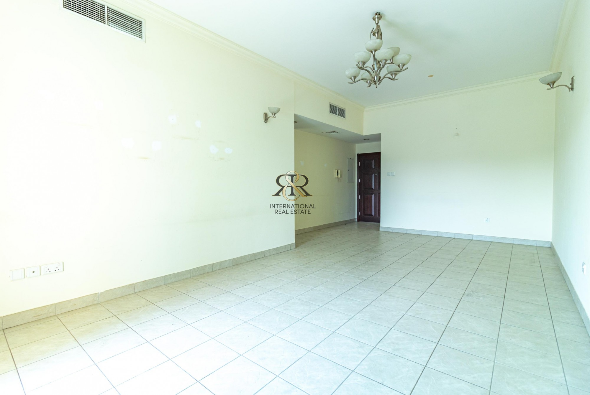 With 360 Video Tour | Spacious 2 Bedrooms with Balcony and Storage Room